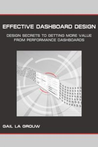 Effective Dashboard Design
